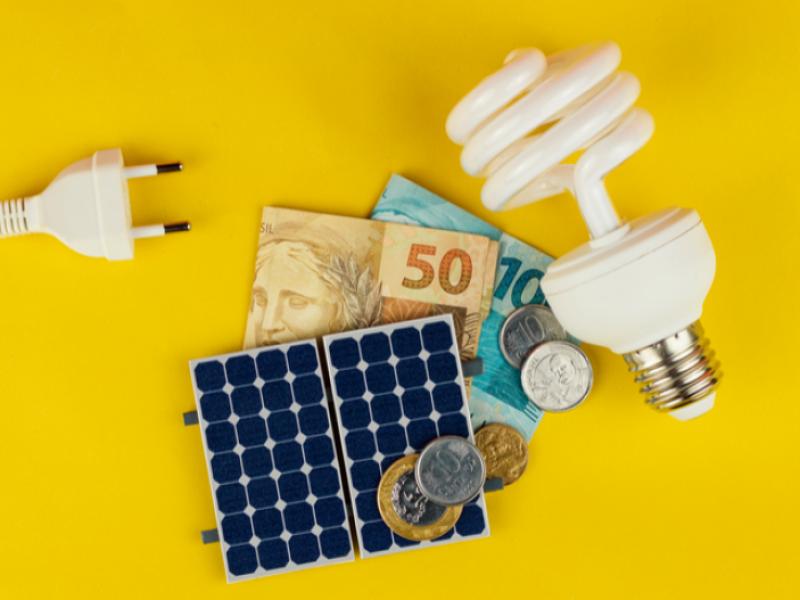 Eficiência energética é uma oportunidade diante do aumento da energia?