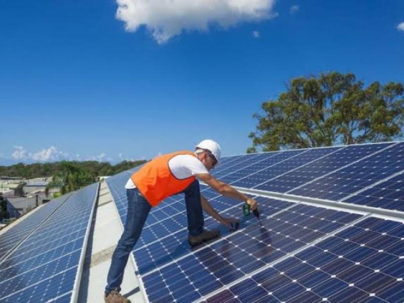Crescimento da Energia Solar no Brasil